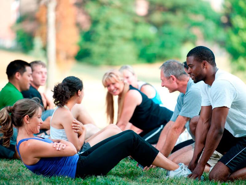 Inatividade Física e Doença