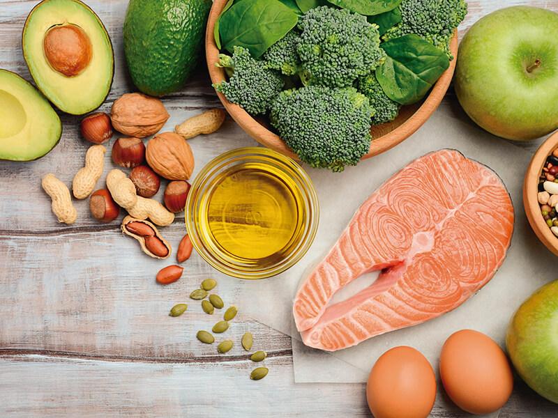 Alimentos Aliados do Sistema Imunológico